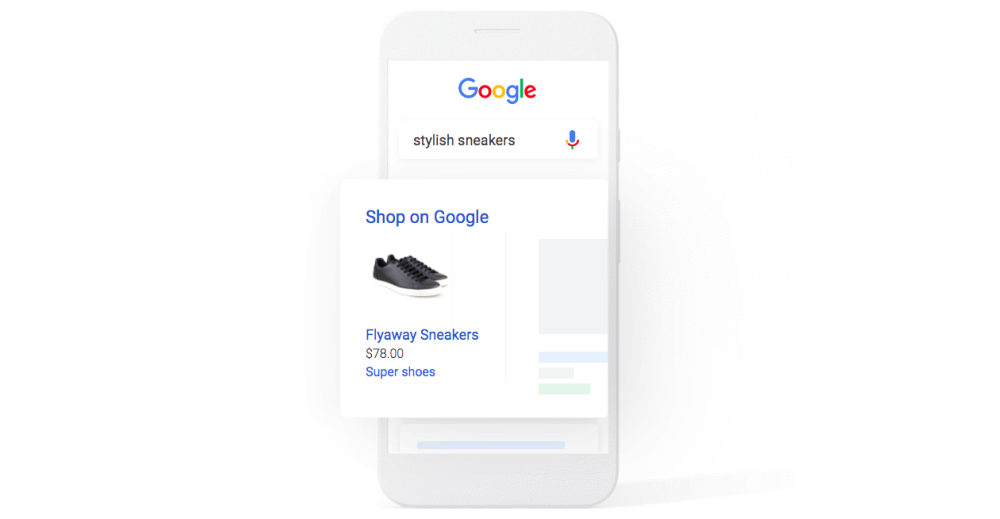 Shopping Campaigns Google