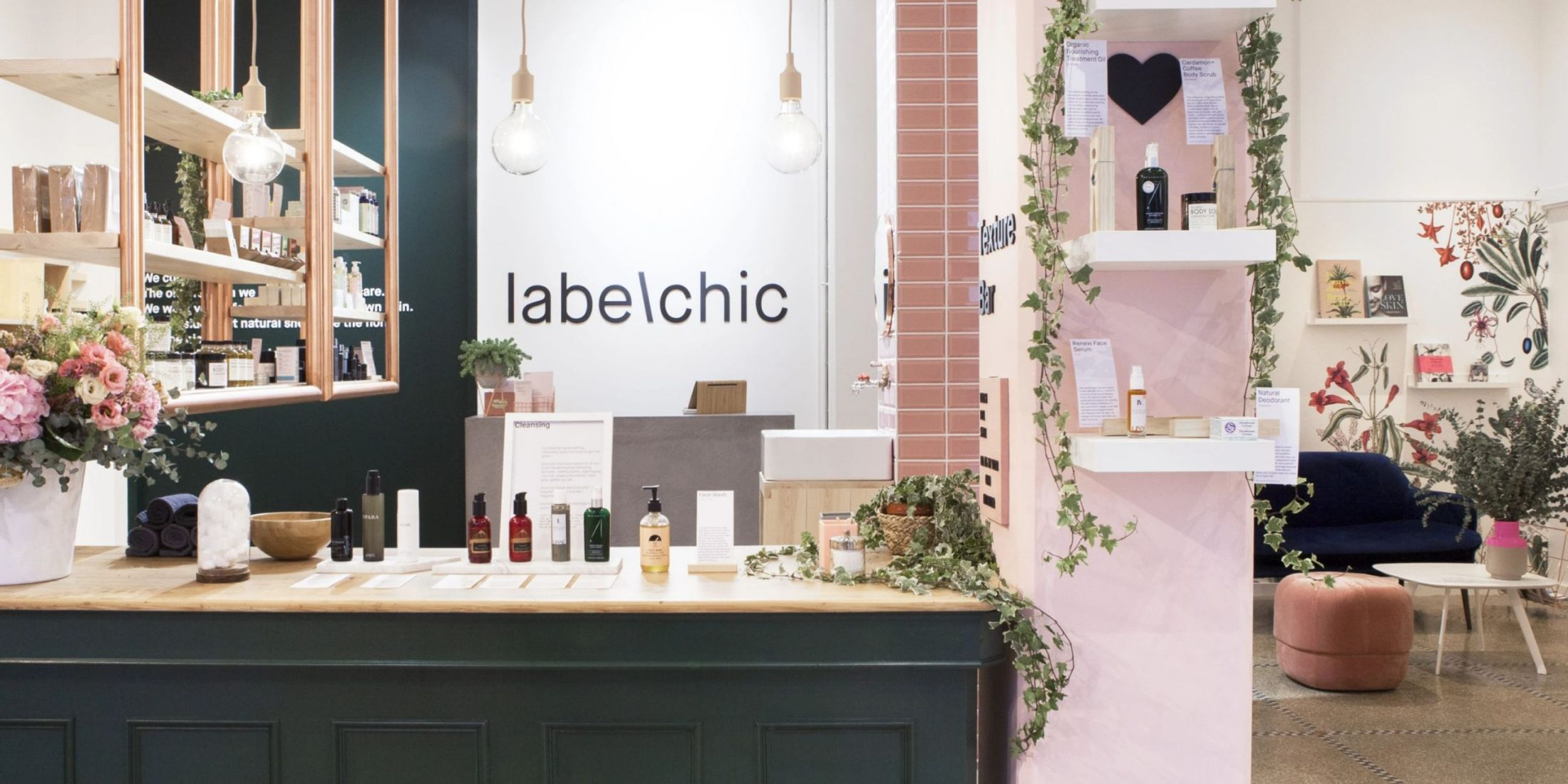 Shopify Expert - Labelchic