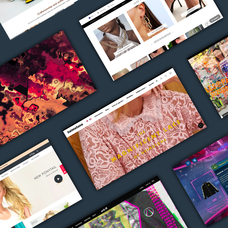Medito Digital - Shopify Expert Page