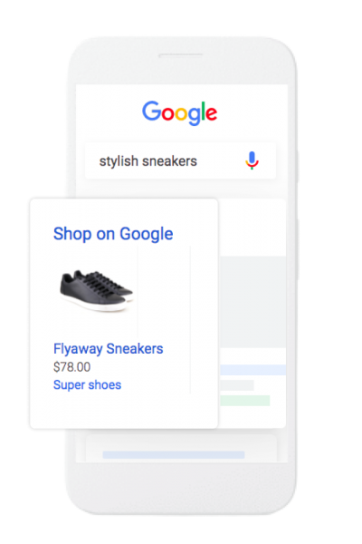 Google Shopping Ads Shopify
